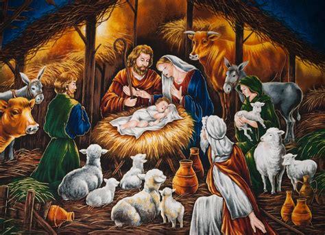 imagenes o fotos del nacimiento de jesus 32 im 225 genes del nacimiento de jes 250 s pesebres divinas