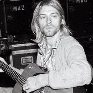 Kurt cobain biography rolling stone
