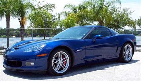 Corvette Spotlight Of The Month Roger S Corvette Center