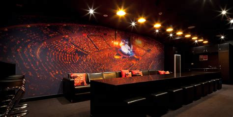 Allphones Arena Suite Suite Design Forward Thinking Design