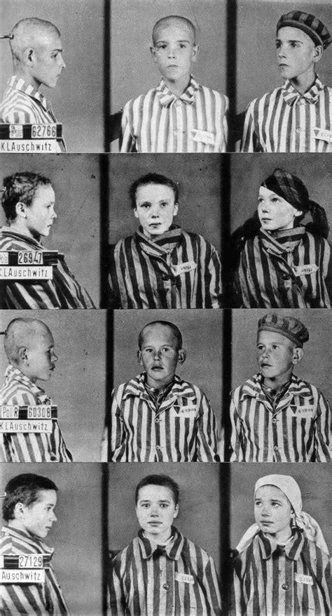 Auschwitz Records 27 January 1944 The Army Liberate Auschwitz