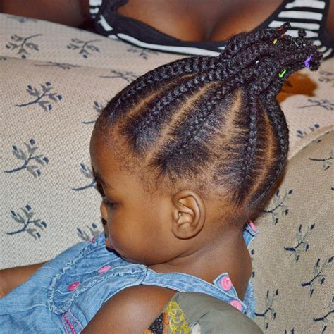 Hairstyles For Black Hair Toddler by Styling Your Toddler S Hair Jam And Tea
