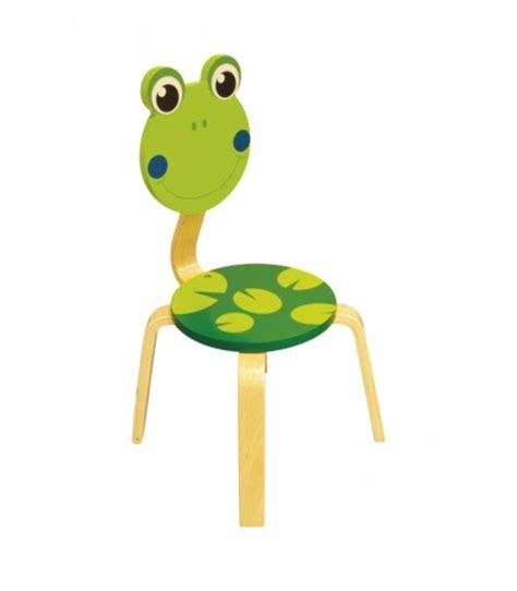 Frog Chair by Purple Doughnuts Furniture Of The Week Ulysse