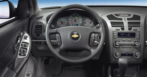 chevy malibu top speed 2006 chevrolet malibu maxx review top speed