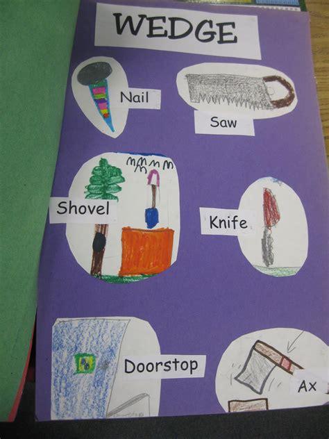 Wedges Simpel L2 Item Favorit third grade thinkers simple machines