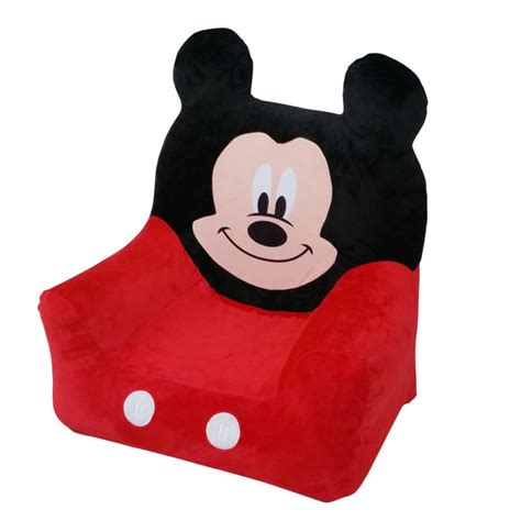 Fauteuil Gonflable 812 by Butaca Hinchable Mickey Mouse Disney 174 Env 237 O 24h Gratis