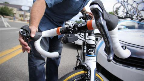 On board bike cameras on track to capture a new world of