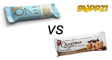 o yeah protein bars oh yeah one bars vs quest bars the protein bar war has