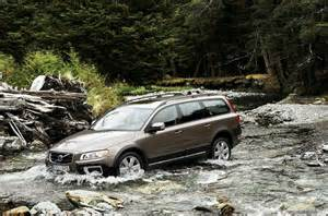 Volvo Xc70 Road Volvo Xc70 2007 2016 Review 2017 Autocar