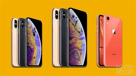 iphone xr xs  xs max prices   philippines