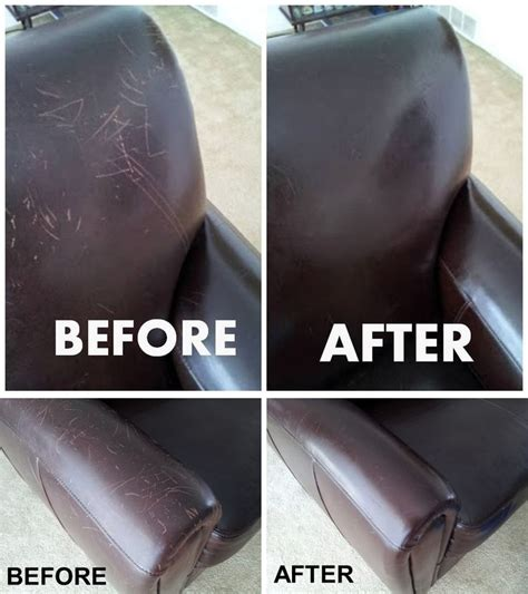 my cat scratched my leather couch 17 best ideas about leather couch fix on pinterest