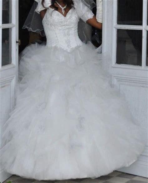 Robe De Mariée Strassen - robes de mariee magasin robe de mari 233 e occasion