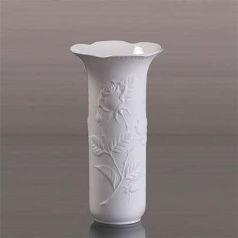 kaiser porzellan vases rosengarten