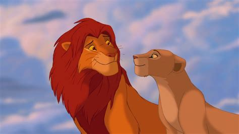 film cartoon simba the lion king simba and nala simba nala the lion king