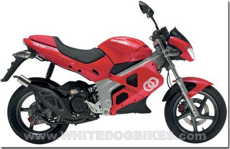 Gilera 50ccm Motorrad by Motorcycle Breakers News White Dog S Motorcycle Blog