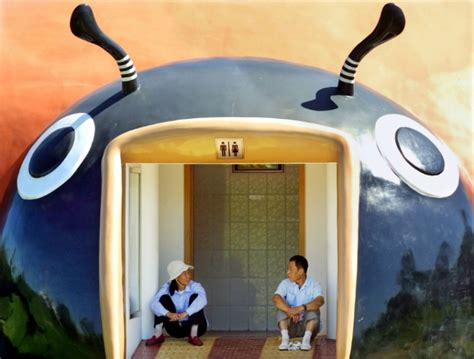 bathrooms around the world 15 of the most creative toilets from around the world