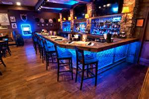 Bar Lighting Led Restaurant Led Back Bar Lighting