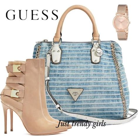 Guess Bag guess handbags and shoes collection 2015 just trendy