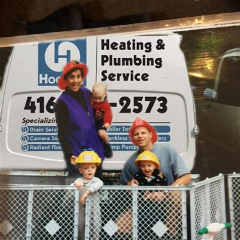 Plumbing Service In Toronto by The Company