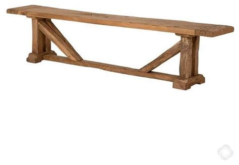 rustic benches indoor oak bench particulier rustic indoor benches by