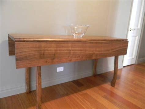 Ideas Design Drop Leaf Dining Tables Drop Leaf Dining Table Crafted Walnut Drop Leaf Dining Table Drew Lambert Designs Idea