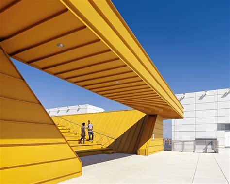 Landscape Architecture Schools New York City College Of New York S New Architecture School Reuses