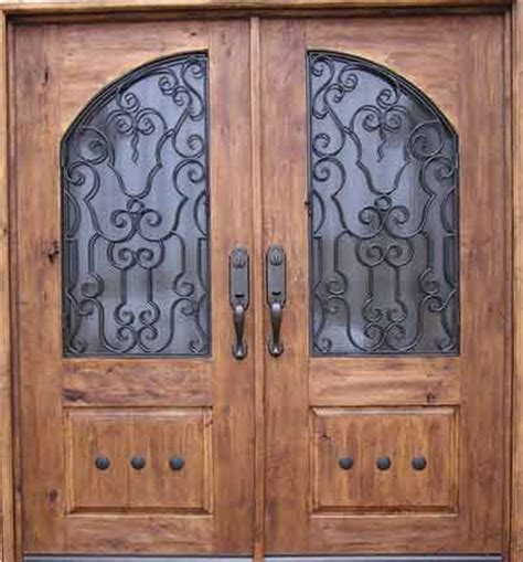 Doors San Diego by Custom Wood Doors Iron And Glass Doors Rustic Doors San