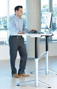 ergonomie 4 assis et debout au bureau 187 dans