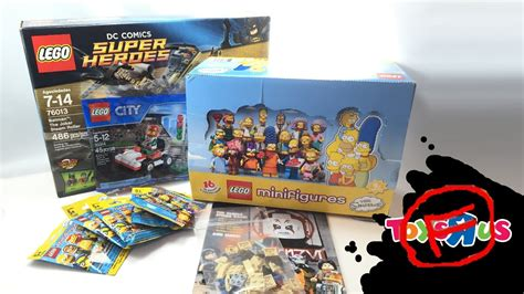 lego badezimmerzubehör lego haul may 2015 toys quot r quot us rant