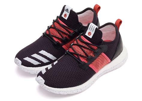 Adidas Consortium | livestock x adidas consortium pureboost pk zg samba rhythm