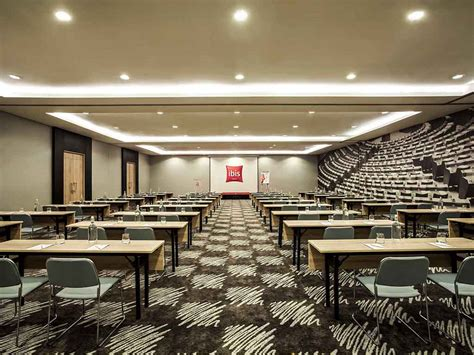 meeting room hotel jakarta hotel in jakarta ibis jakarta harmoni