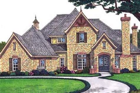 european house plans house plan