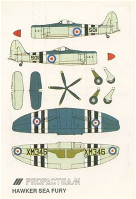Fury Papercraft - 1000 images about airplane paper craft on