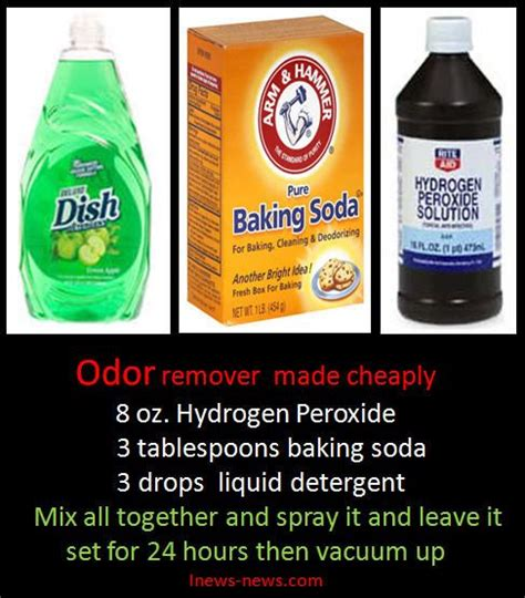 baking soda bathroom odor 17 best ideas about pet odor eliminator on pinterest pet
