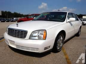 2004 Cadillac Sale 2004 Cadillac For Sale In Dothan Alabama