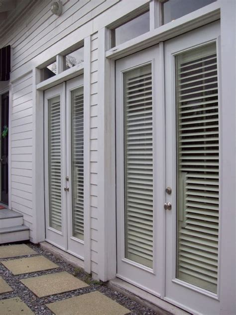 exterior doors new orleans shutters on doors exterior view traditional