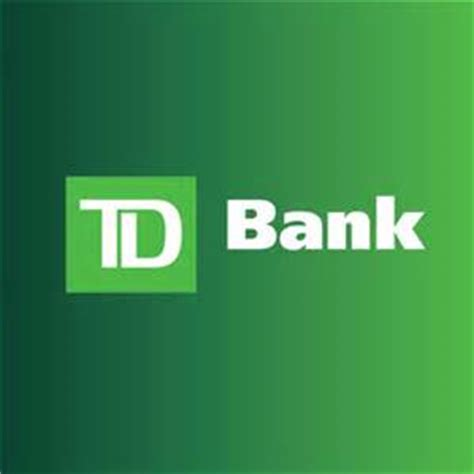 td bank group to acquire scottrade bank life & health