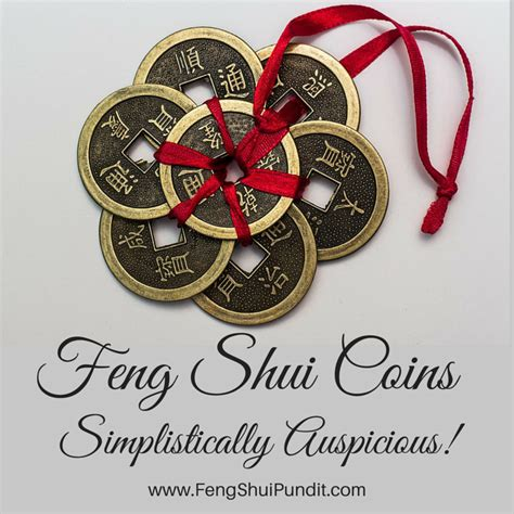 Feng Shui Coins | feng shui coins energize to attract wealth
