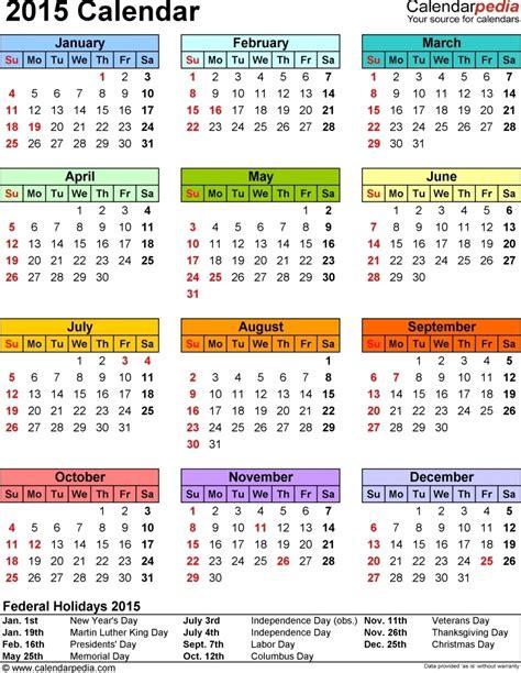 Timers Calendar Printable printable timers calendar calendar printable 2018