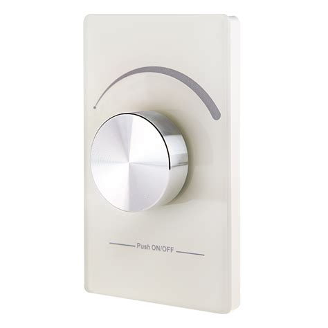 wireless led light with switch wireless single color led dimmer switch for ez dimmer