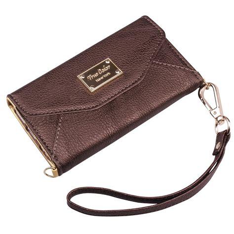 true color iphone  premium wallet wristlet case cover purse clutch ebay