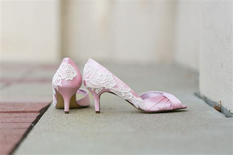 wedding shoes light pink wedding shoes pink heels with
