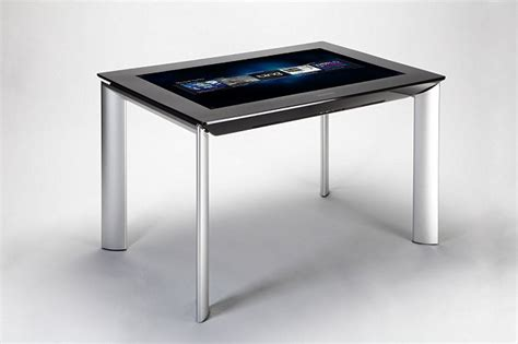 touch screen desk surface surface unveils 40 inch touchscreen that