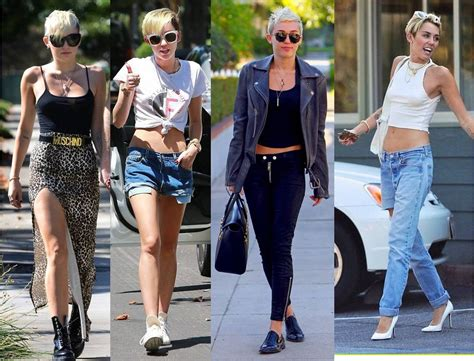 Style Miley Cyrus by Style Miley Cyrus Wepick