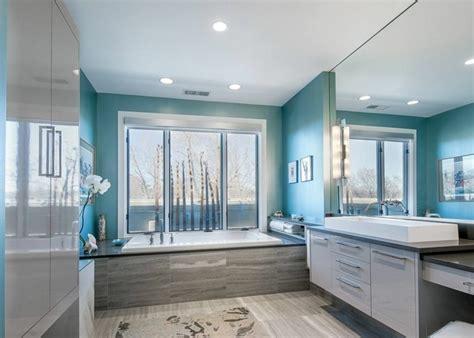office space floor plan creator turquoise bathroom ideas peinture salle de bains 24 id 233 es de murs en deux couleurs