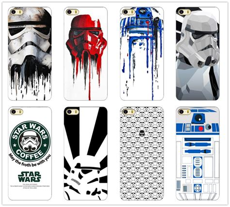 Wars Ship Map Iphone 5 5s Se 6 Plus 4s Samsung Htc Cases r2d2 wars coffee stormtrooper back phone cover for apple iphone 4 4s 5 5s jpg