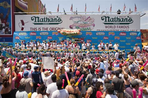 nathan contest 5 things you did not about nathan s contest 171 cbs philly