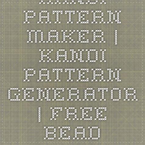 pattern maker en español gratis 17 best images about beats patronen on pinterest brick