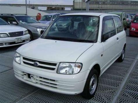 Mira Daihatsu Daihatsu Cuore Mira L701 1998 1999 2000 2001 2002 2003