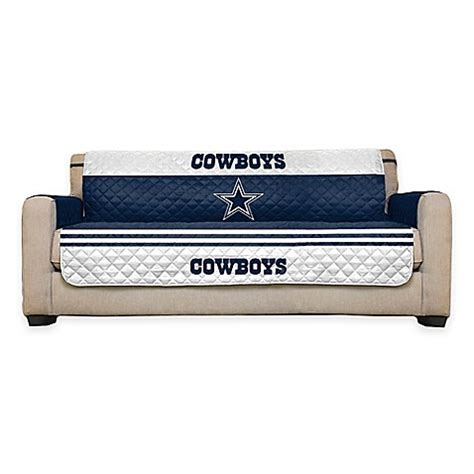 Buy Nfl Dallas Cowboys Sofa Cover From Bed Bath Beyond